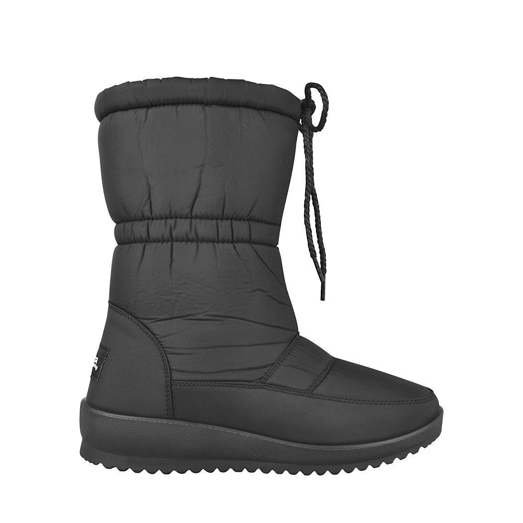 0abb8eeafd5 ... botas de invierno para dama furor 14028 negro -C364059-2 ...