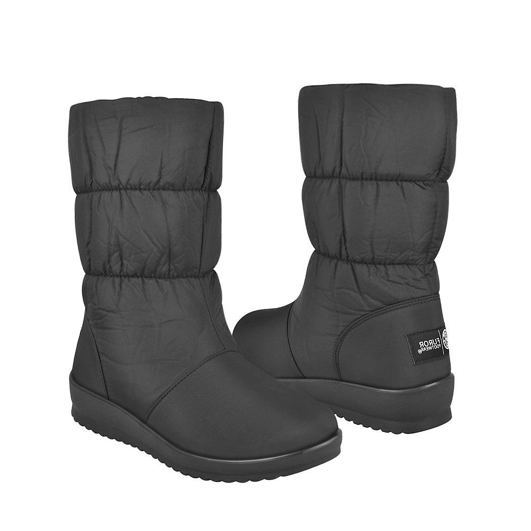 3182a257370 ... botas de invierno para dama furor 14032 negro -C364060-1 ...