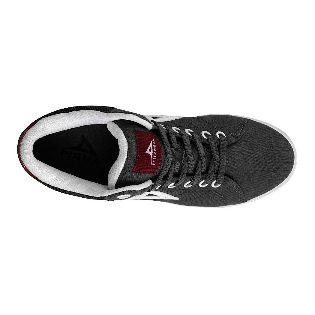 5ed62fbff9a4b ... zapatos atleticos y urbanos pirma 422 25-29 textil gris -R318001-3 ...