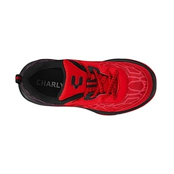 tenis casuales para caballero charly 1022504 negro
